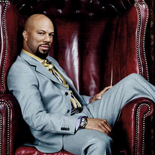 "Common Explains Recording Process For G.O.O.D. Music's ""Cruel Summer"""