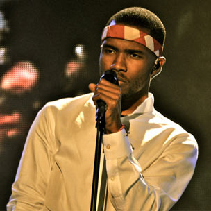 "Frank Ocean To Perform At MTV Video Music Awards, ""Saturday Night Live"""