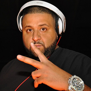 DJ Khaled Faces Eviction Over Unpaid Rent