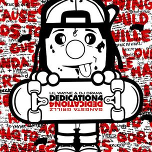 Lil Wayne - Dedication 4 (Mixtape Review)