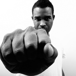 "Pharoahe Monch To Release ""P.T.S.D."" EP This Fall"