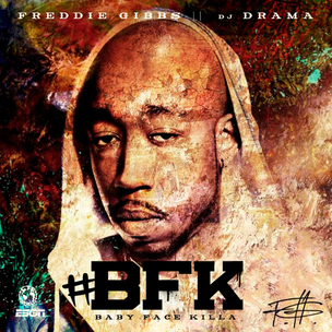 "Freddie Gibbs ""Baby Face Killa"" Download & Stream"