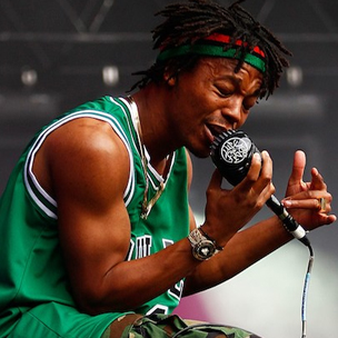 Lupe Fiasco Shouts Out Chief Keef, Apologizes For Comments
