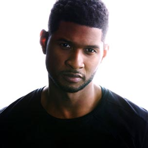 "Usher Speaks On The Death Of His Stepson During His ""Next Chapter"" Interview With Oprah Winfrey"
