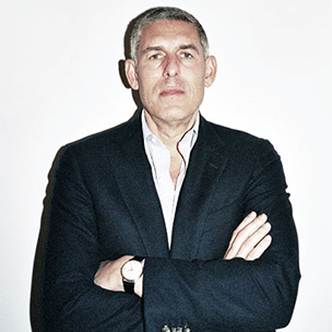 Lyor Cohen Announces Departure From Warner Music Group