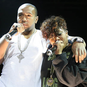 Timbaland Questions Drake's Tattoo & Aaliyah LP, Missy Elliott Hesitant To Work On Drake's Project