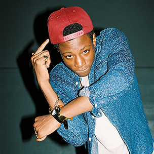 Joey Bada$$ Signs With Green Label Sound For A Single, Due This Fall