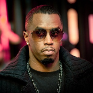 Future, Diddy, Machine Gun Kelly & French Montana Perform At 2012 BET Hip-Hop Awards