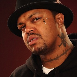 Three 6 Mafia's DJ Paul Arrested, Allegedly Officers Discharge His Taser