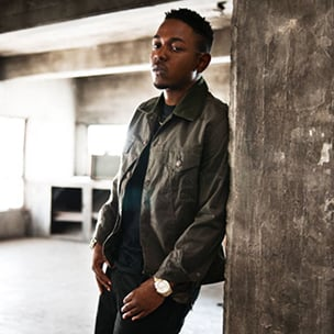 """Kendrick Lamar Addresses Being Labeled As A """"Conscious"""" Rapper"""