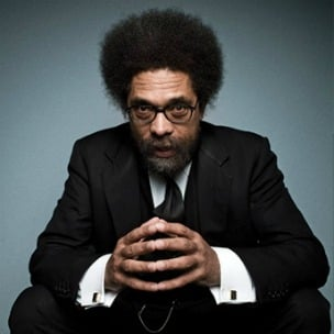 "Dr. Cornel West Responds To Sean Price Calling Him ""The Devil"""