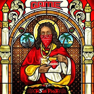 "Game ""Jesus Piece"" Cover Art & Release Date"