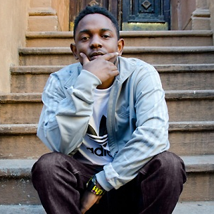 "Kendrick Lamar Discusses Comparisons Between ""good kid, m.A.A.d. city"" & Nas' ""Illmatic"""