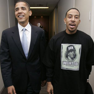 We The People: Hip Hop's Role In The 2012 Election