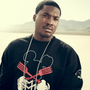 "Meek Mill ""Dreams & Nightmares"" Deluxe Edition Tracklist & Cover Art"