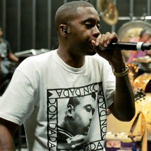 Nas Recalls His Earliest Musical Influences