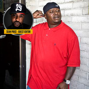 Sean Price Interviews Scarface: They Discuss Religion, Emceeing & Ultimate Rap Collaborations