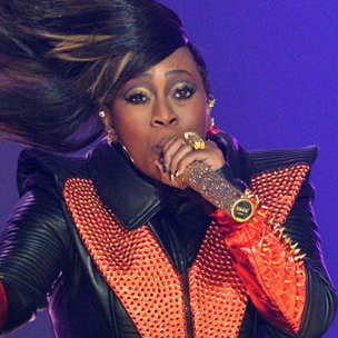 "Missy Elliott Says She's Still ""In Awe"" Over ""Supa Dupa Fly"""