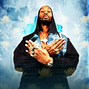 """RZA """"The Man With The Iron Fists"""" Soundtrack Stream"""
