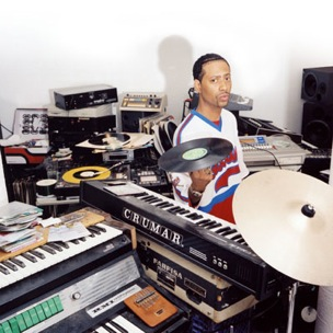"""Madlib To Score """"Our Vinyl Weighs A Ton (This Is Stones Throw Records)"""" Documentary"""