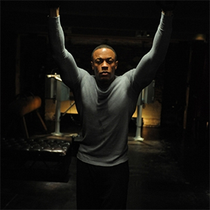 Dr. Dre Named Forbes' Highest-Paid Musician Of 2012