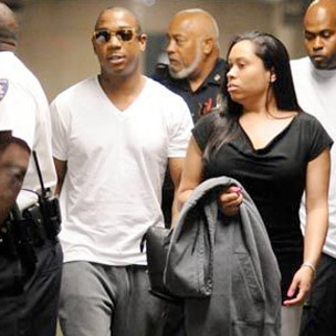 Ja Rule To Be Released From Prison In February 2013
