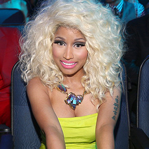 """Nicki Minaj Says Her Third Album Will Be A Continuation Of """"Pink Friday: Roman Reloaded The Re-Up"""""""