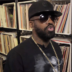 """Jermaine Dupri Recalls Creating """"Money Ain't A Thang"""" With Jay-Z"""