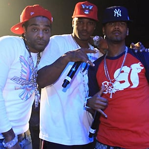 """Jim Jones Calls Cam'ron """"The Best Rapper,"""" Says Juelz Santana """"Could Be Greater Than Jay-Z"""""""