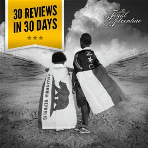 Murs and 9th Wonder - The Final Adventure