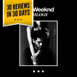 The Weeknd - Trilogy