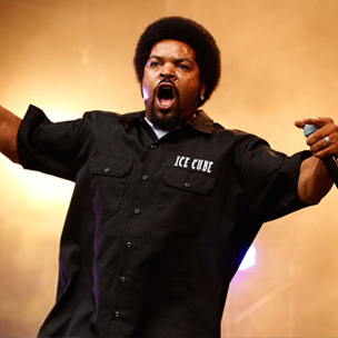 Ice Cube Says New Friday Film Will Follow After His Next