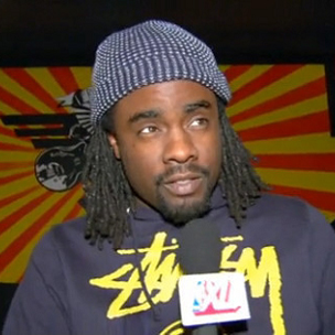 "Wale ""Folarin"" Mixtape Download & Stream"