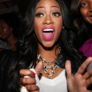 Trina Sued For $50 Million Over Allegedly Backing Out Of Appearance