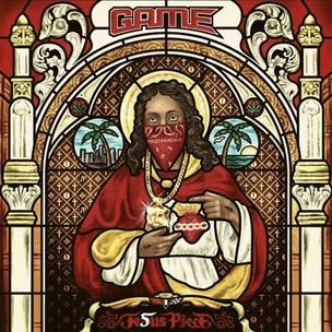 Game - Jesus Piece
