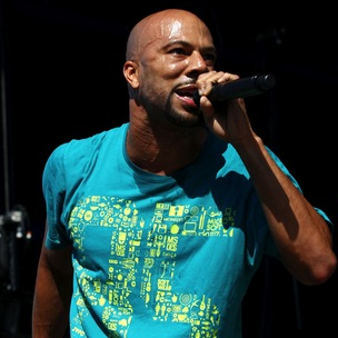 Common To Release An EP, Album & Mixtape In 2013