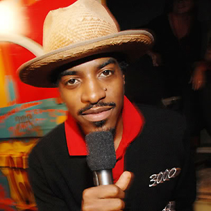 "Andre 3000 Responds To Big Boi's Appearances On ""Pink Matter"" & ""Sorry"" Remixes"