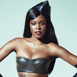 Angel Haze & Azealia Banks Spar On Twitter