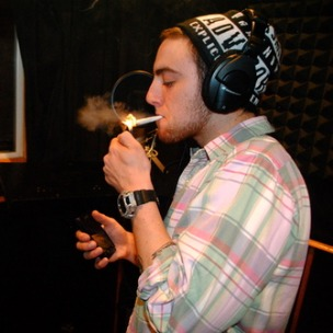 Mac Miller Settles $10 Million Lawsuit Filed By Lord Finesse
