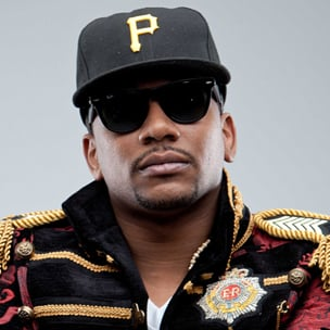 "CyHi The Prynce ""Ivy League: Kickback"" Mixtape Download"