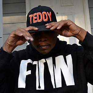 Woman Charged In Sending Death Threats To Yung Teddy
