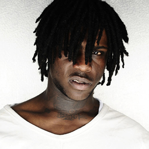 Chief Keef's Deal With Interscope Records Revealed To Be Worth $6 Million