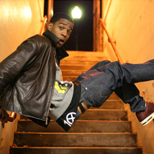 """Kid CuDi Lands Role In """"Need For Speed"""" Movie"""