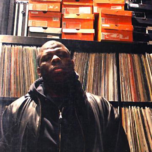 Buckwild Recalls Trading Samples With Lord Finesse