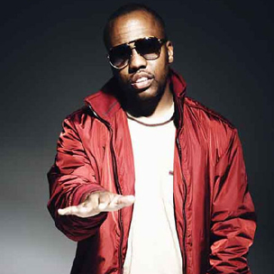 Consequence Hints At Q-Tip Using Him To Work His Way Into G.O.O.D. Music