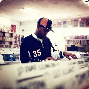 Portions Of J Dilla's Record Collection To Be Sold On eBay