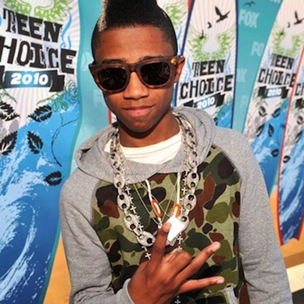 Lil Twist Announces Partnership With Headphones Company