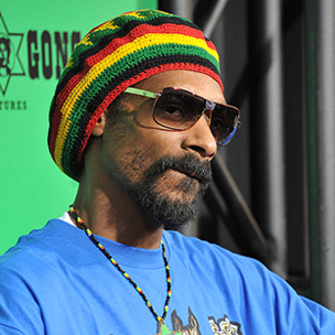 Bob Marley & The Wailers Member Criticizes Snoop Lion Joining The Rastafari Movement