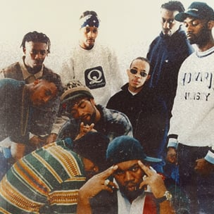 "Oliver ""Power"" Grant Discusses The Wu-Tang Clan's Success And Legacy"